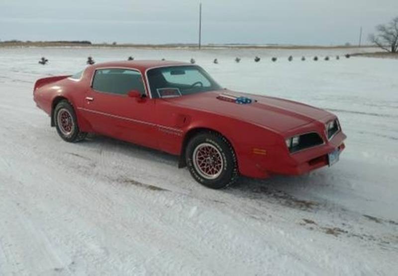 1978 Pontiac Firebird For Sale in Washington - Carsforsale.com