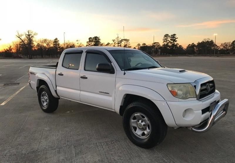 2007 toyota tacoma for sale in maricopa az. Black Bedroom Furniture Sets. Home Design Ideas