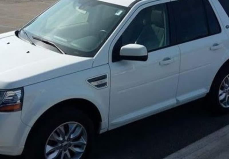 2014 Land Rover LR2 for sale in Calabasas, CA