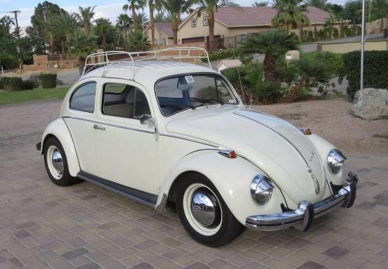 1970 Volkswagen Beetle For Sale - Carsforsale.com