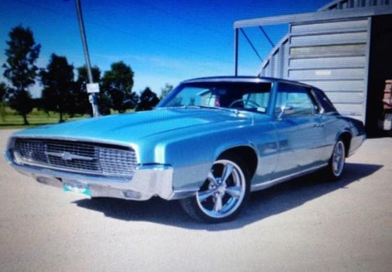 1967 Ford Thunderbird For Sale In Calabasas CA