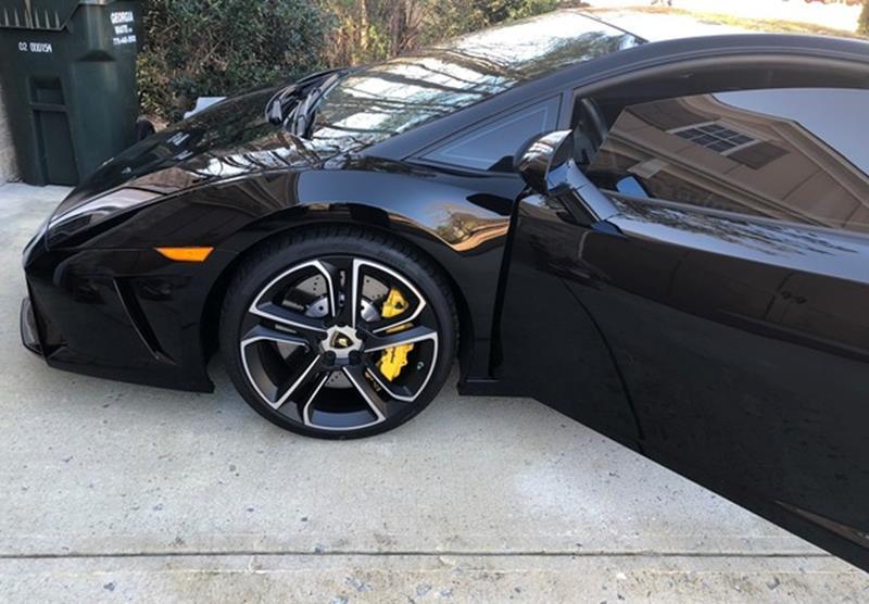 Lamborghini For Sale Carsforsalecom - Cool cars under 50k