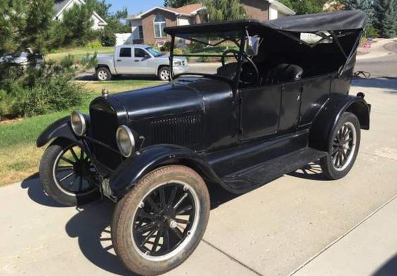 1926 ford model t for sale. Black Bedroom Furniture Sets. Home Design Ideas