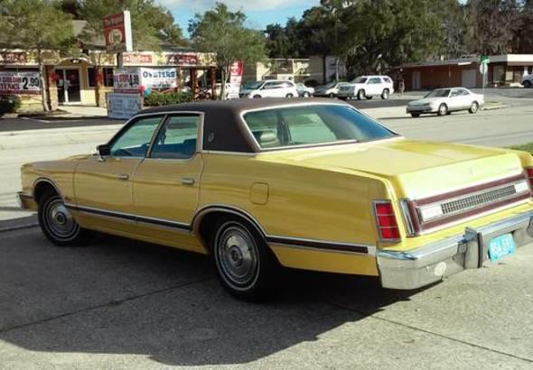 1978 Ford Ltd For Sale Carsforsale Com