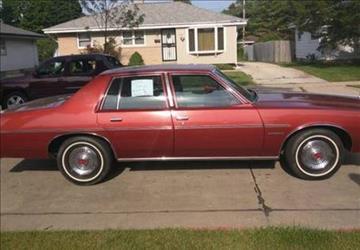 1978 Pontiac Catalina for sale in Calabasas, CA