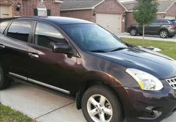 2013 Nissan Rogue for sale in Calabasas, CA