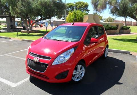 2015 Chevrolet Spark for sale in Calabasas, CA