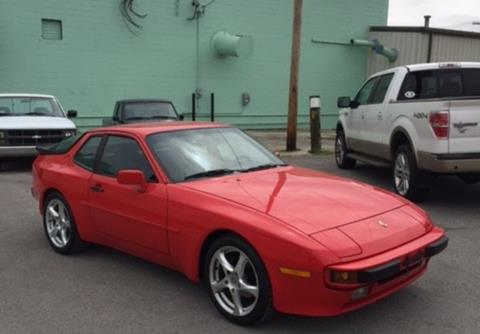 1988 Porsche 944 for sale in Calabasas, CA