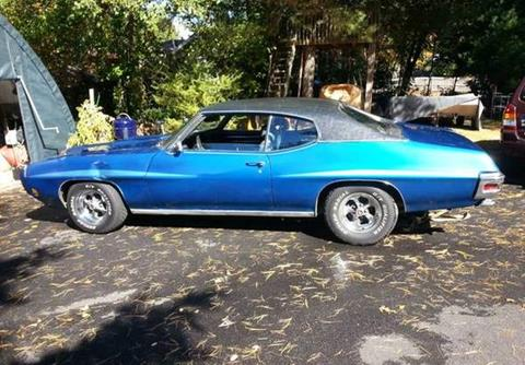 used 1970 pontiac gto for sale. Black Bedroom Furniture Sets. Home Design Ideas