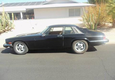 1986 Jaguar XJS For Sale In Calabasas, CA