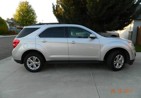 2012 Chevrolet Equinox for sale in Calabasas, CA