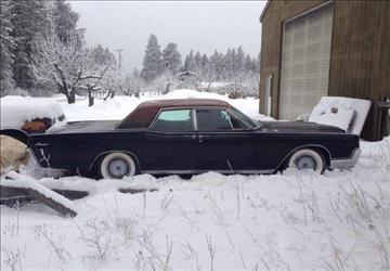Lincoln Continental For Sale Mckeesport Pa