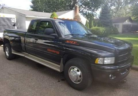 2001 Dodge Ram Pickup 3500 for sale in Calabasas, CA