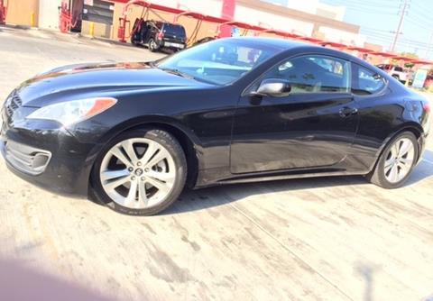 2012 Hyundai Genesis Coupe for sale in Calabasas, CA
