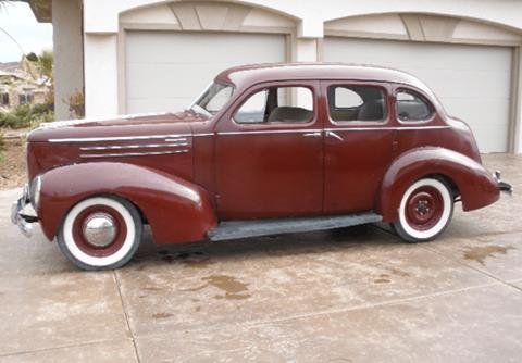 1939 Studebaker Commander for sale in Calabasas, CA
