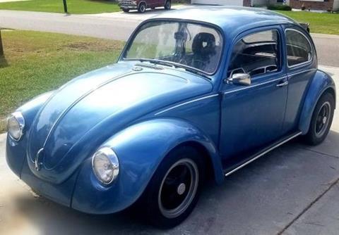 Volkswagen Beetle For Sale >> 1968 Volkswagen Beetle For Sale In Calabasas Ca