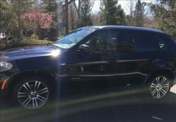 2013 BMW X5 for sale in Calabasas, CA