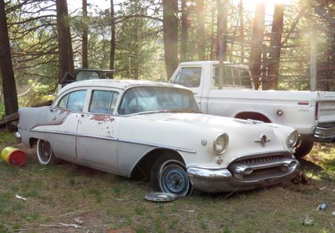 1955 Oldsmobile Eighty-Eight for sale in Calabasas, CA