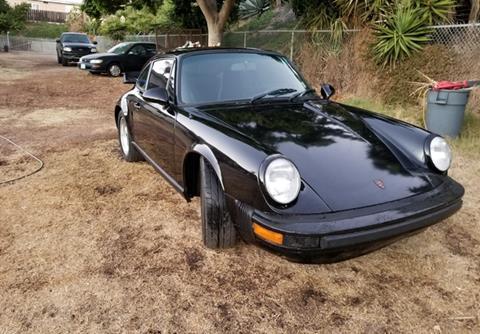 1978 Porsche 911 for sale in Calabasas, CA