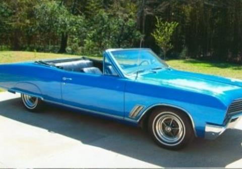 1967 Buick Skylark for sale in Calabasas, CA