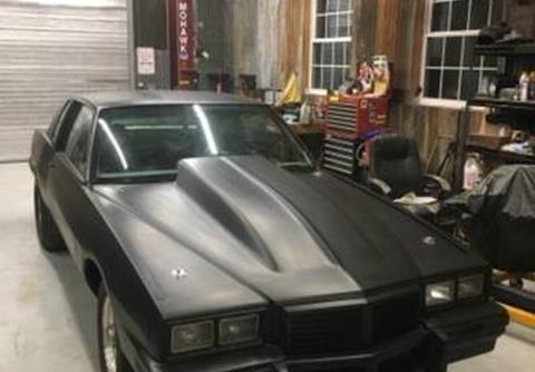 1984 Pontiac Grand Prix for sale in Calabasas, CA