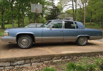 1990 Cadillac Brougham for sale in Calabasas, CA