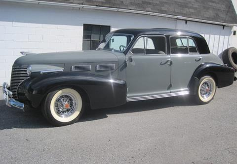 1940 Cadillac Series 62 for sale in Calabasas, CA