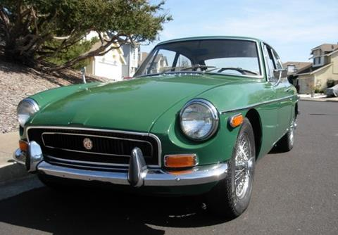 1970 MG MGB for sale in Calabasas, CA