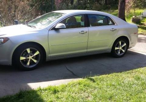 2012 Chevrolet Malibu for sale in Calabasas, CA