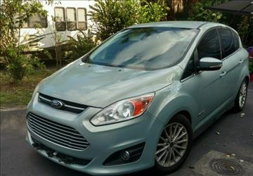 2013 Ford C-MAX Hybrid for sale in Calabasas, CA