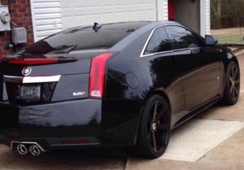 2011 Cadillac CTS-V for sale in Calabasas, CA