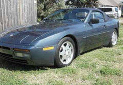 1990 Porsche 944 for sale in Calabasas, CA