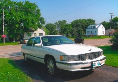 1994 Cadillac DeVille for sale in Calabasas, CA