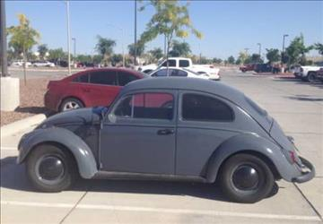 1963 volkswagen beetle for sale phoenix az for Hilltop motors jacksonville fl