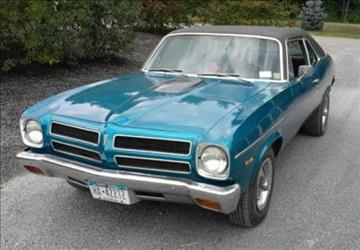 1972 Pontiac Ventura for sale in Calabasas, CA