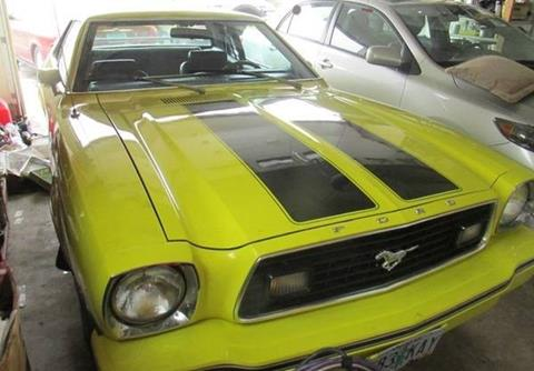 Used 1978 Ford Mustang For Sale - Carsforsale.com®