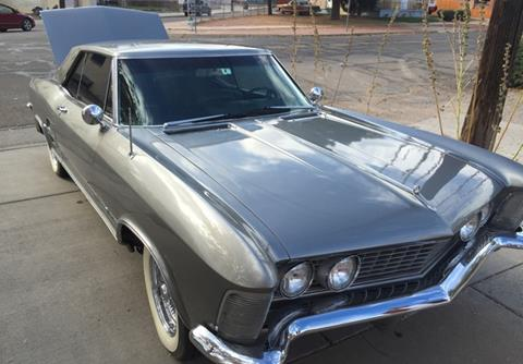 1964 buick riviera for sale   carsforsale