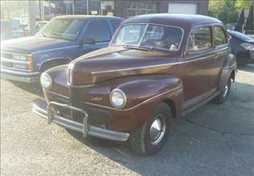 1941 ford super deluxe for sale for 1941 ford super deluxe 4 door sedan