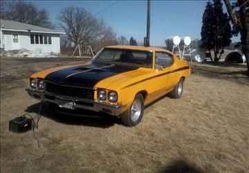 1972 Buick Gran Sport for sale in Calabasas, CA