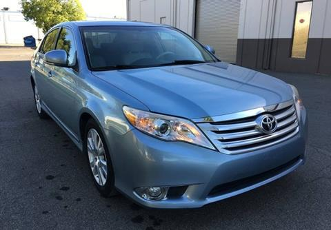 2012 Toyota Avalon for sale in Calabasas, CA