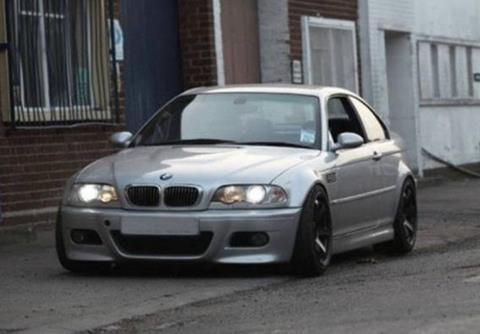 2001 BMW M3 For Sale in Sacramento, CA - Carsforsale.com