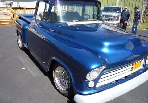 1955 Chevrolet C/K 10 Series for sale in Calabasas, CA