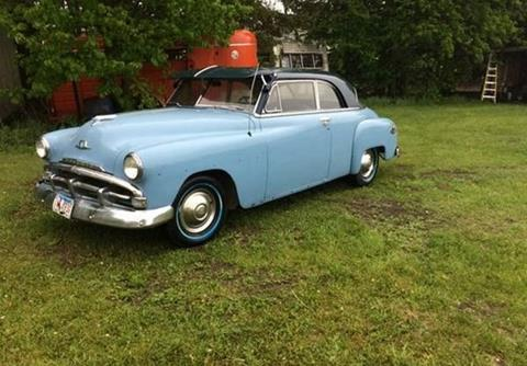 1951 Plymouth Belvedere for sale in Calabasas, CA