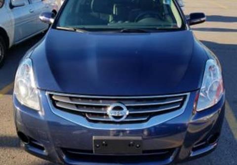 2010 Nissan Altima for sale in Calabasas, CA