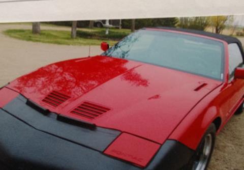 1991 Pontiac Firebird for sale in Calabasas, CA
