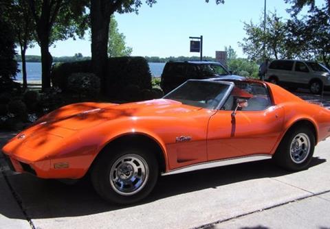 1976 Chevrolet Corvette for sale in Calabasas, CA