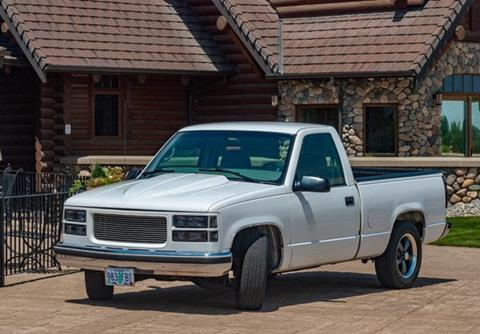 1997 GMC Sierra 1500 for sale in Calabasas, CA