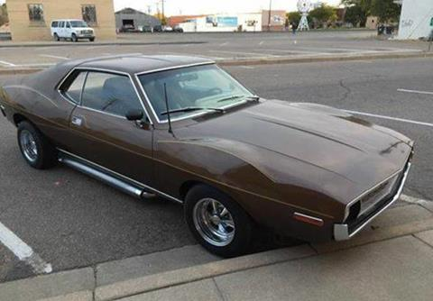 1972 AMC Javelin for sale in Calabasas, CA
