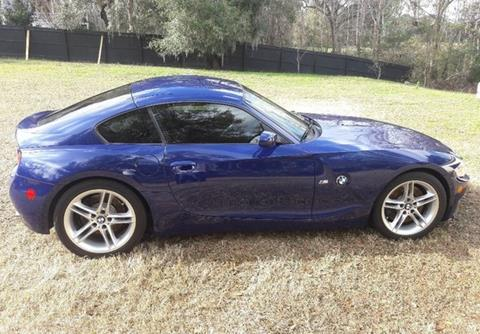 2007 BMW Z4 M for sale in Calabasas, CA