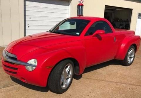 2003 Chevrolet SSR for sale in Calabasas, CA
